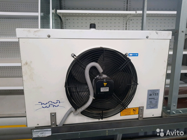 Воздухоохладитель alfa laval rle 351 Пластинчатый теплообменник ТПлР S18 IS.02. Чебоксары