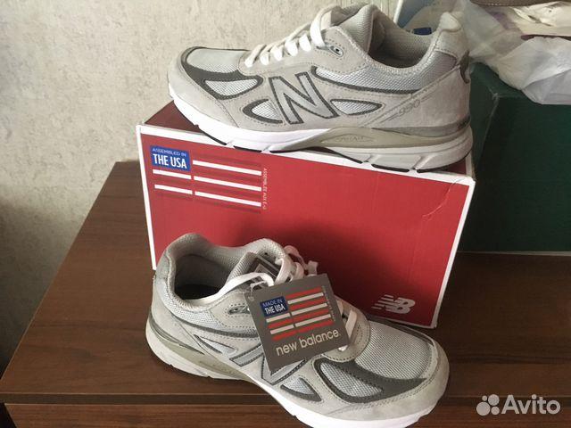 New balance 990   Festima.Ru - Мониторинг объявлений d216afd7c87