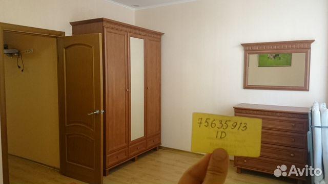 2-к квартира, 50 м², 1/3 эт. 89780085156 купить 5