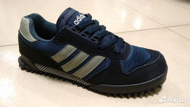 Кроссовки adidas marathon(адидас марафон) классика— фотография №1 71a78a3ea00