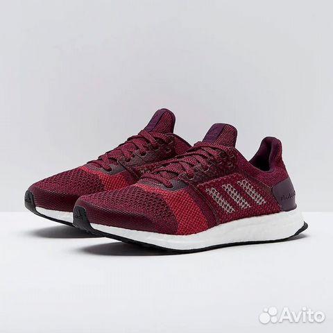 Кроссовки Adidas ultra boost ST Оригинал купить в Москве на Avito ... 50d56c2fac4