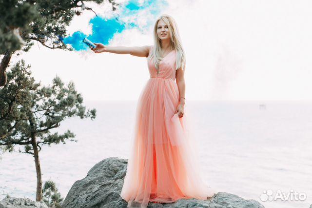 02a2de6401c3352 Платье напрокат для фотосессии купить в Республике Крым на Avito ...