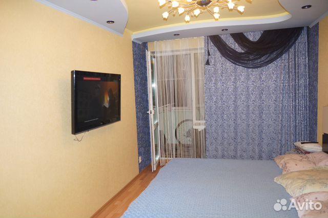 Продается трехкомнатная квартира за 5 550 000 рублей. Амурская область, Кузнечная улица, 27.