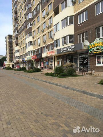 Коммерческая / Продажа / Торговые площади, Краснодар, 6 999 000