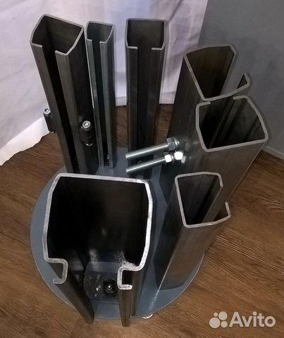 Комплектующие откатных ворот + автоматика проем 4м купить 5