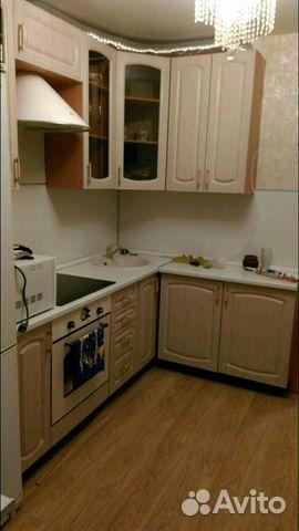 Продается однокомнатная квартира за 2 550 000 рублей. Калуга, Сиреневый бульвар, 12.