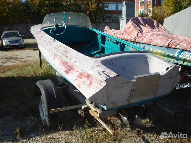 Куплю лодку обь нижний новгород