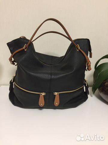 Новая сумка Mascotte, кожа   Festima.Ru - Мониторинг объявлений 3aad55cdbfe