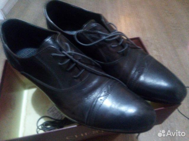 9bea8ae54 Продам мужские туфли Chester купить в Краснодарском крае на Avito ...