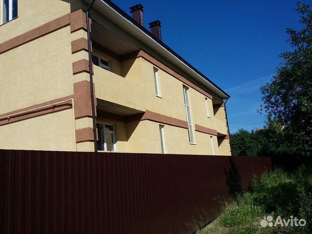 4-к квартира, 169 м², 2/3 эт. 89621692499 купить 2