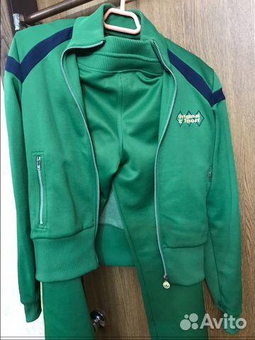 2ab95700 Адидас Спортивный костюм— фотография №1. Адрес: Краснодарский край ...