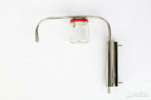Купит к самогонному аппарату змеевик стеклянный самогонный аппарат компания феникс