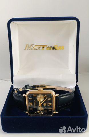 Мактайм золотые часы   Festima.Ru - Мониторинг объявлений 56bc645f54e