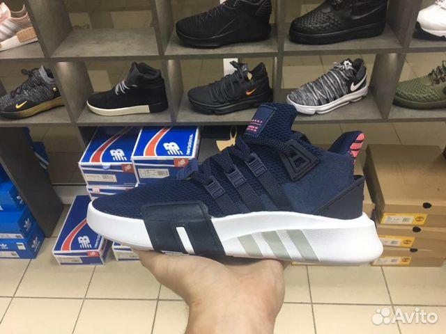 Кроссовки Adidas EQT Bask   Festima.Ru - Мониторинг объявлений 1beb135ede0