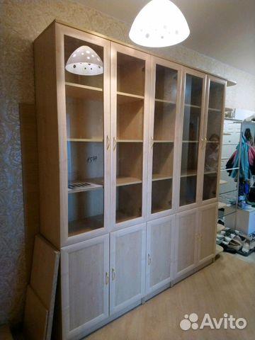 Сборка мебели икеа в москве