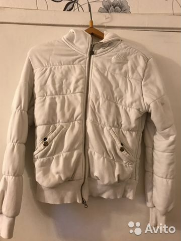 dd3d6bd9 Nike оригинал тёплая куртка толстовка купить в Санкт-Петербурге на ...
