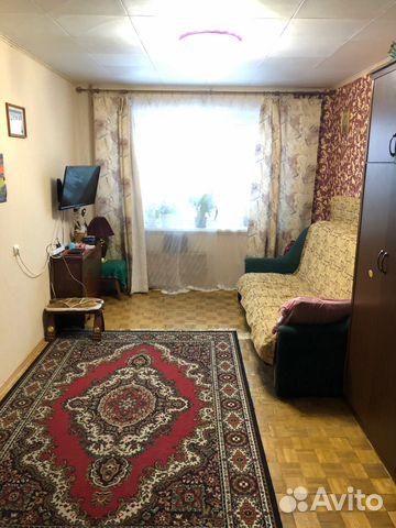 Продается трехкомнатная квартира за 4 000 000 рублей. Московская область, Воскресенский район, посёлок городского типа Белоозёрский, Юбилейная улица, 4.