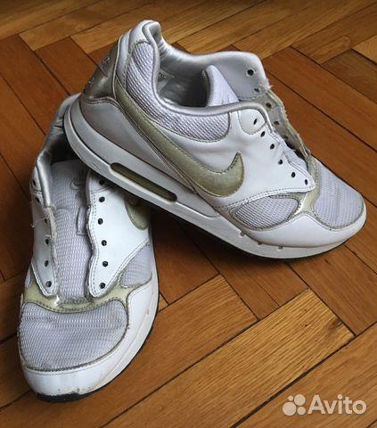 3b95e9f0 Кроссовки Nike б/у купить в Москве на Avito — Объявления на сайте Авито