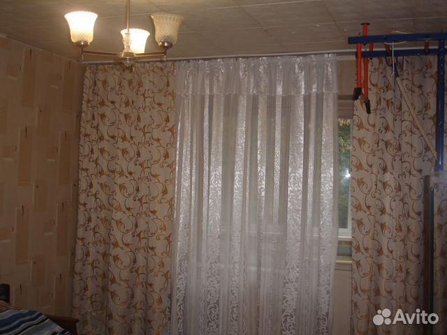 Продается однокомнатная квартира за 2 100 000 рублей. Московская обл, г Орехово-Зуево, ул Красноармейская, д 2В.