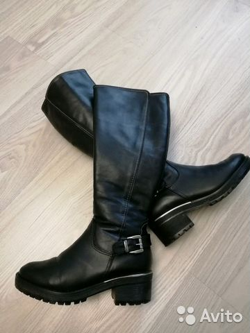 65d1efb80 Зимние сапоги TJ Collection 37 размер купить в Челябинской области ...