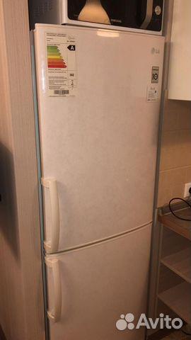 холодильник Lg 2 камерный Festimaru мониторинг объявлений