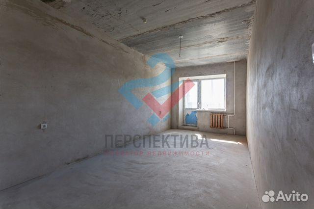 Продается трехкомнатная квартира за 3 295 000 рублей. ул Заводская, 4.