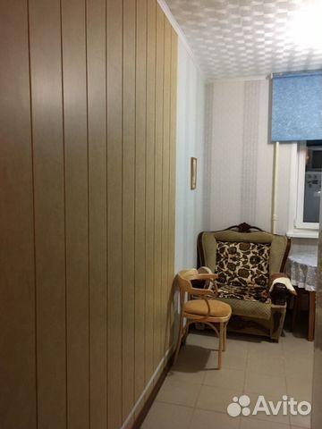 Продается однокомнатная квартира за 3 100 000 рублей. Московская область, Рекинцо-2, 3.