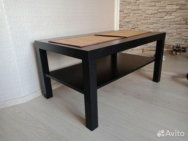 журнальный столик Ikea купить в алтайском крае на Avito объявления