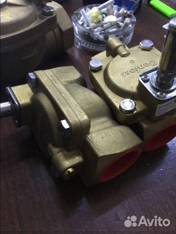 Электромагнитный клапан.соленоидный 89125610135 купить 2