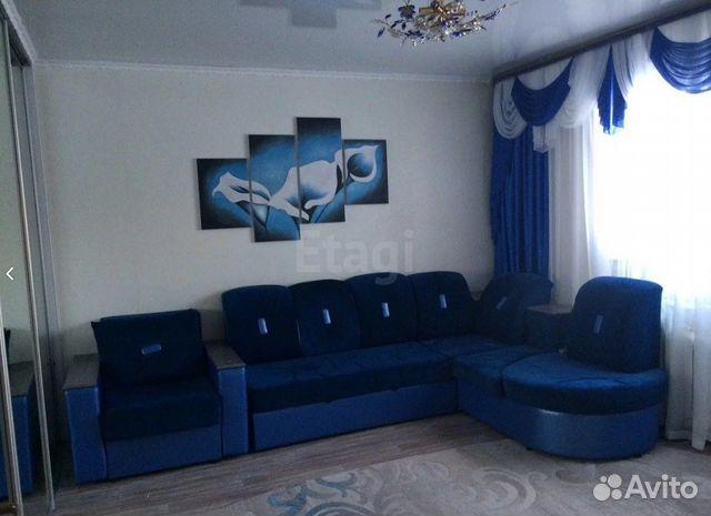 Продается однокомнатная квартира за 1 650 000 рублей. Шахтеров пр-т,85а.