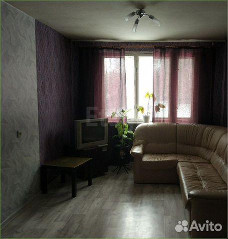 Продается однокомнатная квартира за 3 785 000 рублей. Искровский пр-т, 1 к 13.