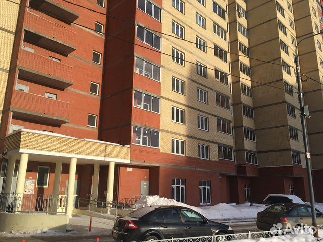 Продается двухкомнатная квартира за 4 390 000 рублей. Московская обл, г Сергиев Посад, пр-кт Красной Армии, д 240 к 1.