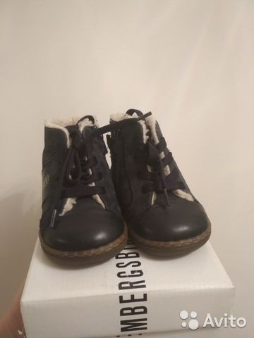 Bikkemberg Shoes buy 2