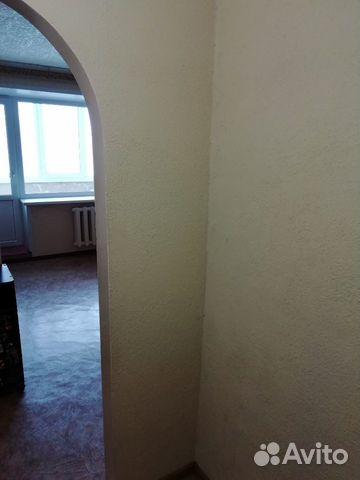Продается однокомнатная квартира за 1 650 000 рублей. Саратов, Весенняя улица, 5, подъезд 1.