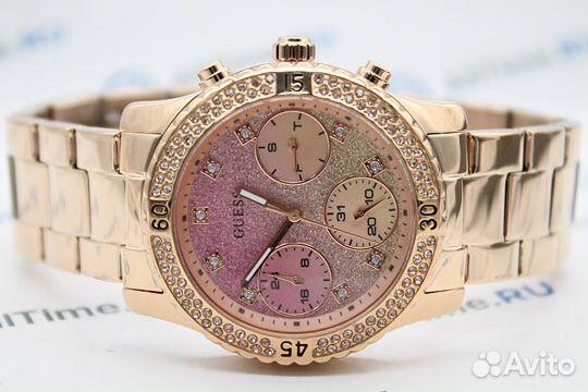 Купить часы guess в санкт петербурге