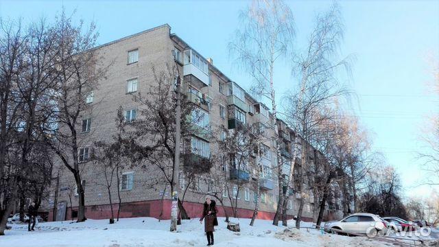 Продается однокомнатная квартира за 1 699 000 рублей. ул Галкина, 36.