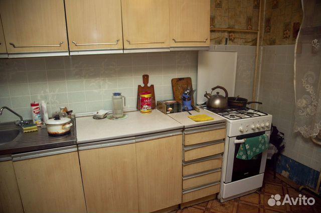 Продается двухкомнатная квартира за 2 000 000 рублей. Новосильская,3.