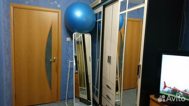Продается трехкомнатная квартира за 3 300 000 рублей. Мурманск, улица Достоевского, 12.