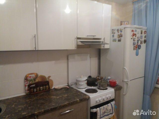 Продается двухкомнатная квартира за 1 850 000 рублей. Дзержинск, Нижегородская область, проспект Чкалова, 27.