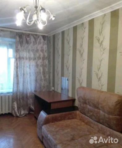 Продается двухкомнатная квартира за 3 650 000 рублей. Домодедово, Московская область, Каширское шоссе, 58А.