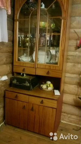 7c96307f6b219 Шкаф стол буфет для кухни купить в Владимирской области на Avito ...