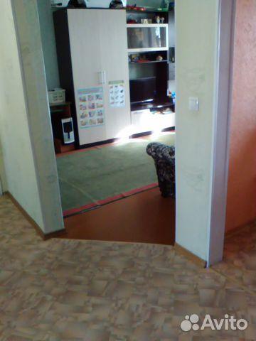 3-к квартира, 56.6 м², 1/3 эт. 89237483760 купить 1