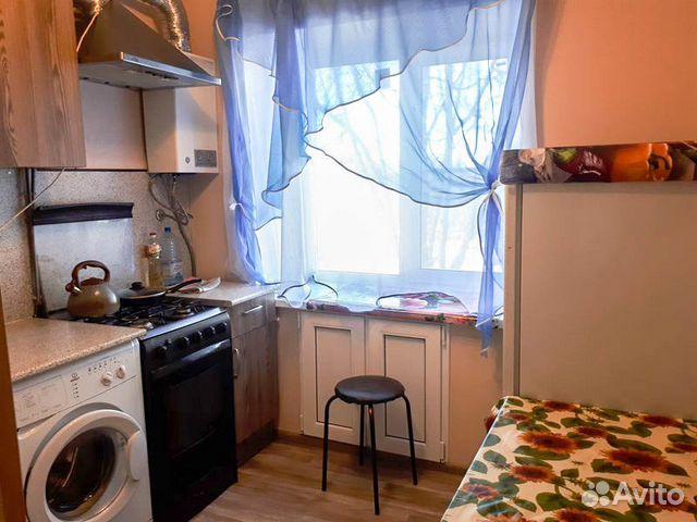 2-к квартира, 48 м², 4/4 эт. 89005761084 купить 6