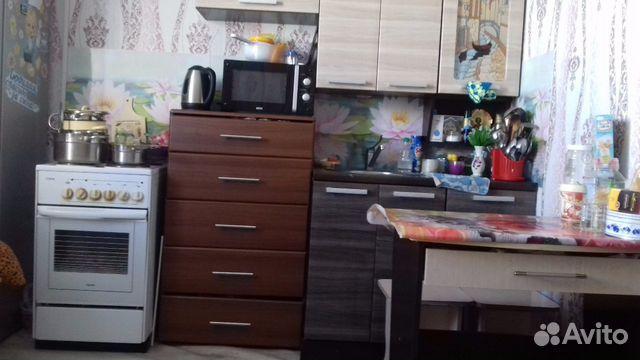 Продается квартира-cтудия за 1 300 000 рублей. улица Можайского, 2.