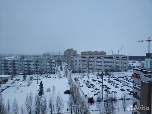 Продается однокомнатная квартира за 1 332 000 рублей. проспект Врача Сурова.