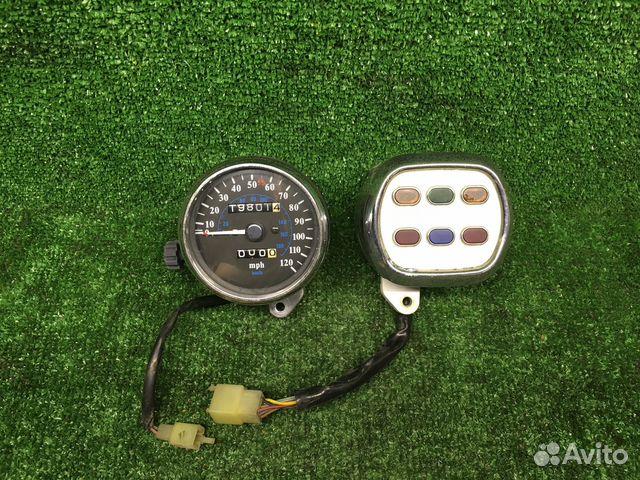 89831314444 Спидометр Kawasaki EN500 Vulcan