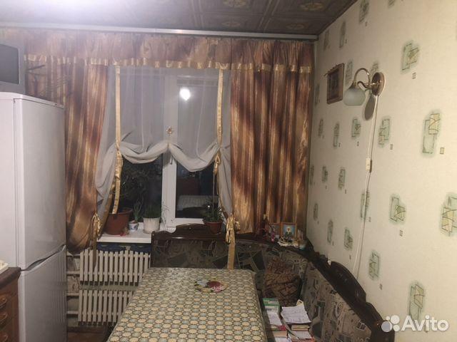 2-room apartment, 60 m2, 3/3 floor.