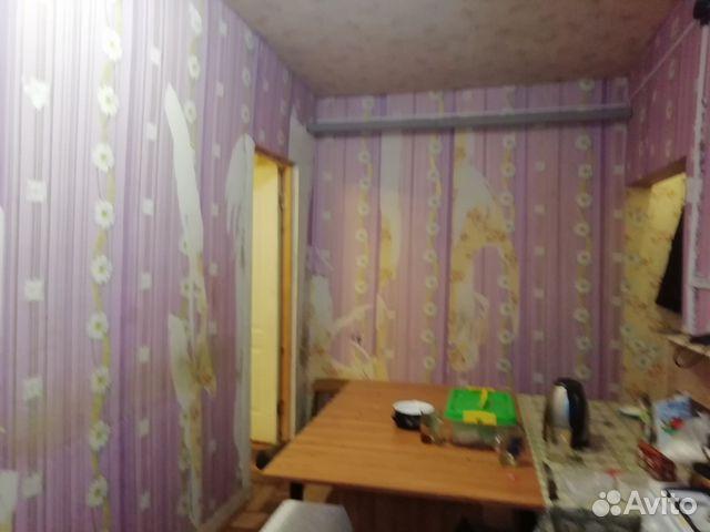 Продается однокомнатная квартира за 3 000 000 рублей. г Салехард, ул Горького, д 6.