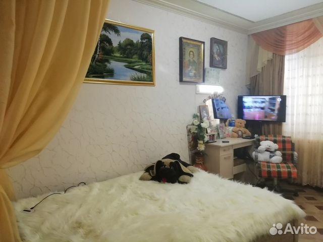 Продается двухкомнатная квартира за 6 200 000 рублей. г Салехард, ул Губкина, д 3А.