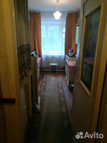2-к квартира, 49 м², 1/2 эт. 89105375747 купить 6